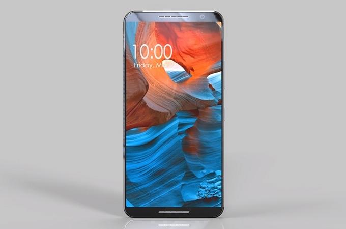 Ожидаемые смартфоны 2018 года: 10 новинок будущего года