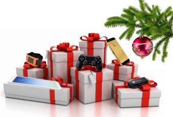 25 идей подарков на Новый Год 2018: техника, гаджеты, электроника