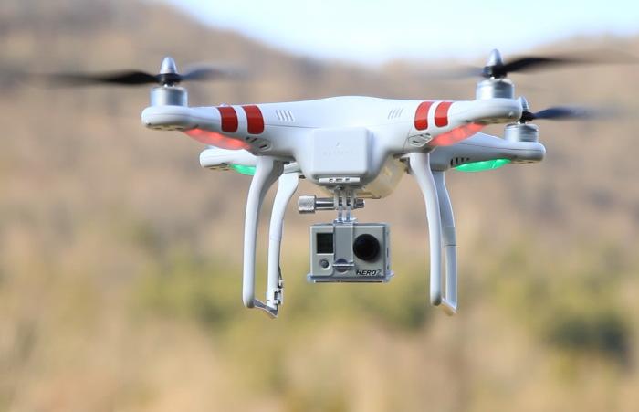 Квадрокоптеров видео управление квадрокоптером