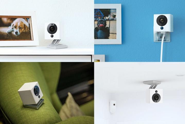 умная камера для умного дома