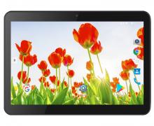 Обзор TurboPad 1016: Надёжный планшет на каждый день