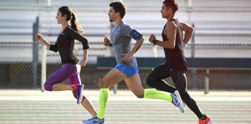ТОП-6 лучших приложений для бега