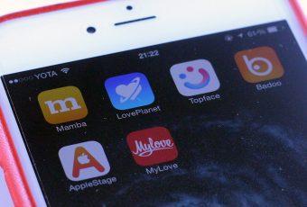 ТОП 7 лучших приложений для знакомств (для Android и iOS)