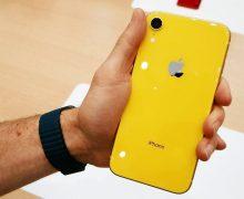 Характеристики Apple iPhone XR, или «бюджетник» по-американски