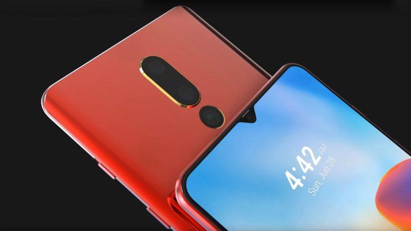 Ожидаемые смартфоны 2019 года: 12 новинок из будущего