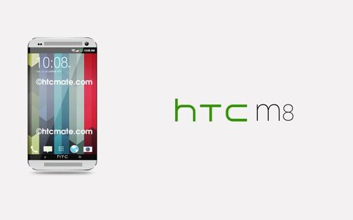 HTC ONE M8 новый