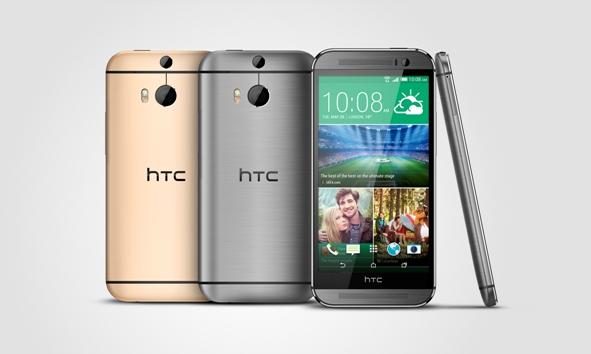 HTC ONE M8 смартфон