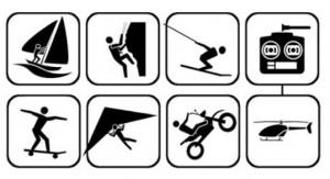 Активный отдых и экстремальные виды спорта