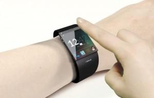 Прототип умных часов