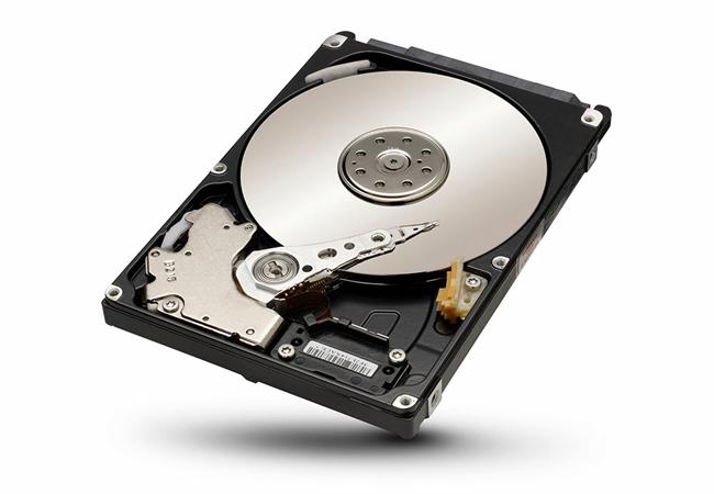 Каким может быть жесткий диск?