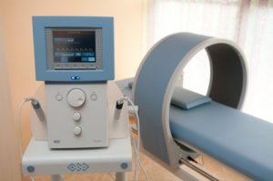 Аппараты в медицинских кабинетах