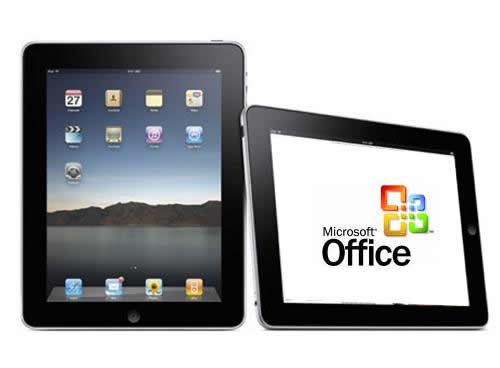 Microsoft Office теперь доступен и для владельцев iPad
