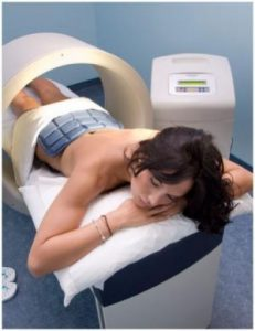 Так проходит магнитотерапия в больнице