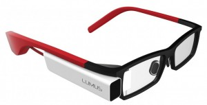 Очки Lumus DK-40