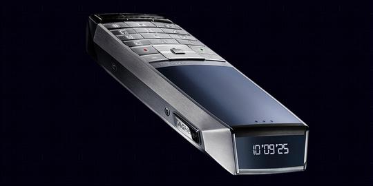 Meridiist Infinite новый швейцарский телефон