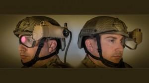 Шлем Q-Warrior