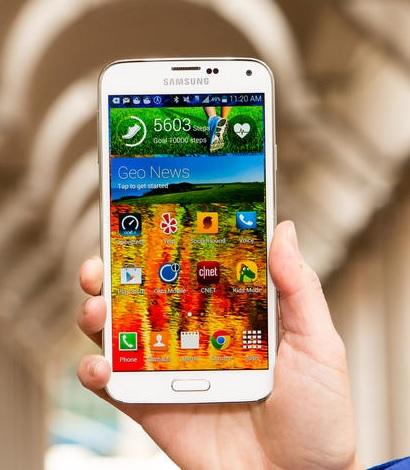 Samsung Galaxy S5. Что ждать от нового флагмана?