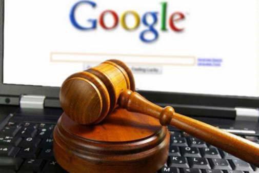 Штраф для Google Street View составил 1 млн.евро