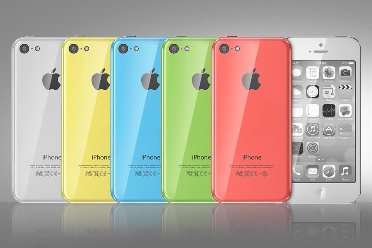 iPhone 5c, только дешевле: несколько альтернатив