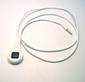 Специальная спусковая кнопка для телефонов