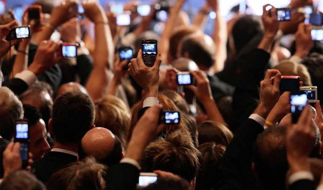 Как сделать снимки смартфоном лучше? Простые советы