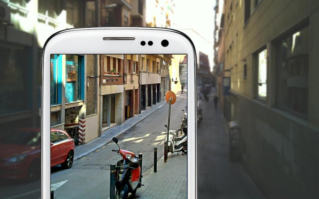 Функция HDR помогает улучшить качество фотографий