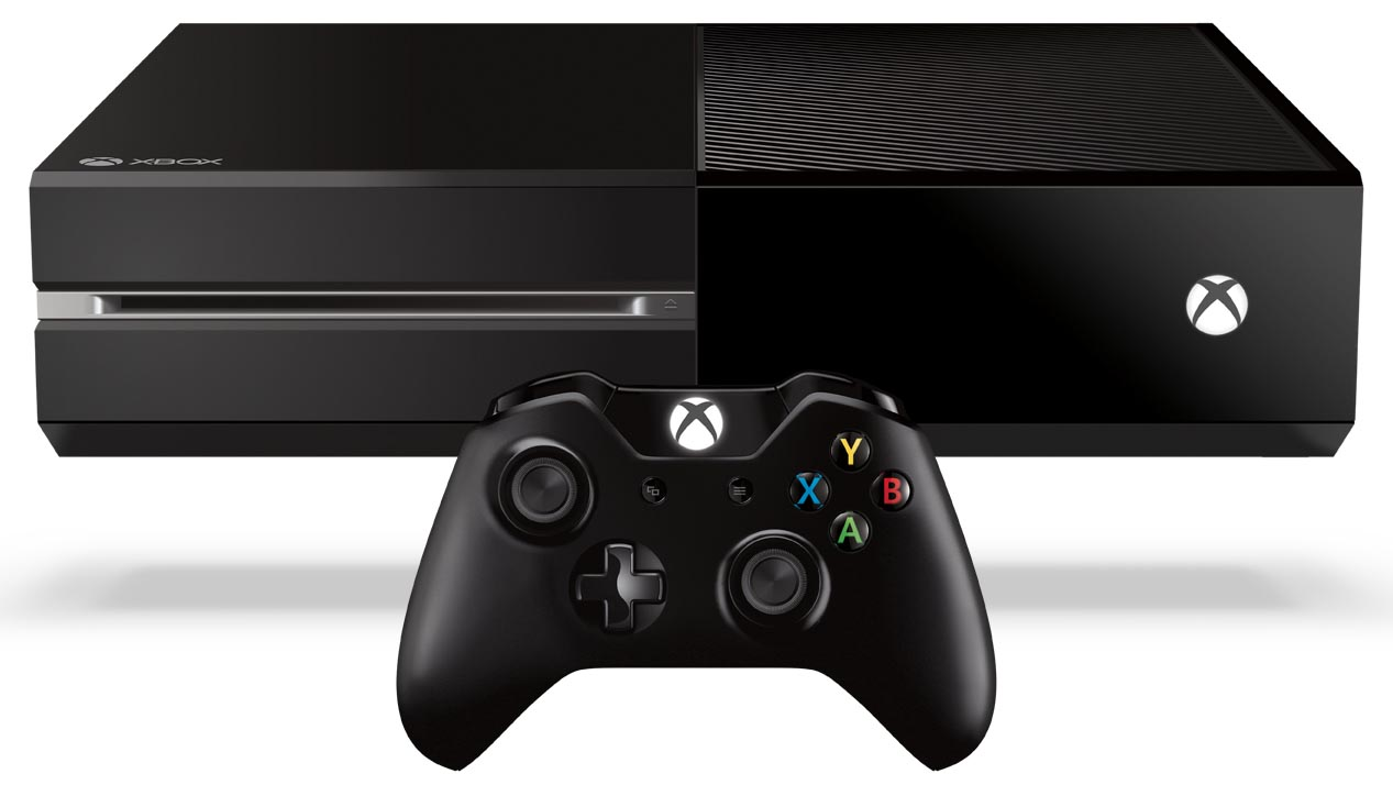 Xbox One теперь еще дешевле
