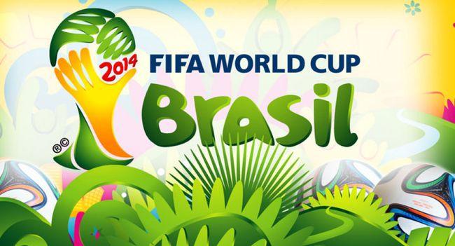 Чемпионат мира по футболу в Бразилии. Как следить за результатами? Футбольные приложения