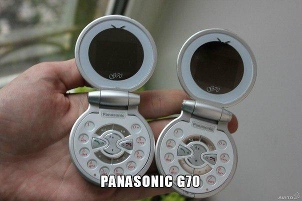 Необычные мобильные телефоны (+фото)