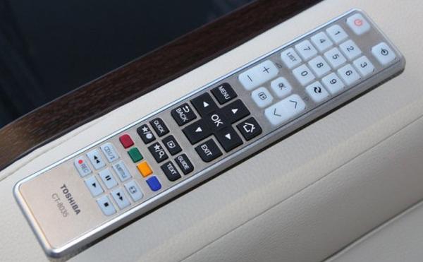 Пульт от телевизоров Toshiba