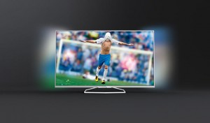 Телевизор Smart TV 2014 Philips 40PFS6609/12
