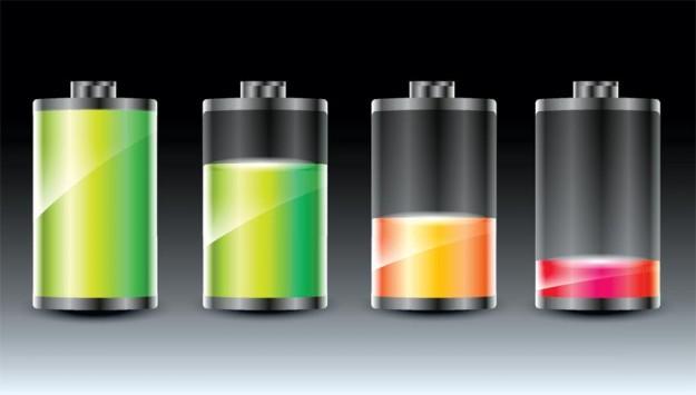 Экономия заряда батареи ноутбука