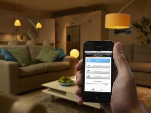 Меняйте освещение в доме одним нажатием