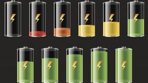 сэкономить заряд аккумулятора