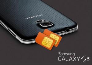 смартфоны с двумя SIM-картами 2015