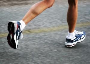 Умные кроссовки