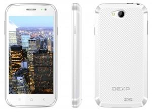 DEXP Ixion ML 4,5''