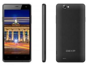 DEXP Ixion Energy