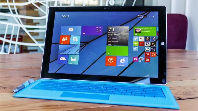 ТОП 6 планшетов на Windows 10 2015