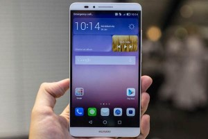 Huawei P8 Max смартфон фаблет с большим єкраном