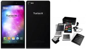 Turbo X6