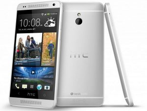 HTC ONE M7 Dual
