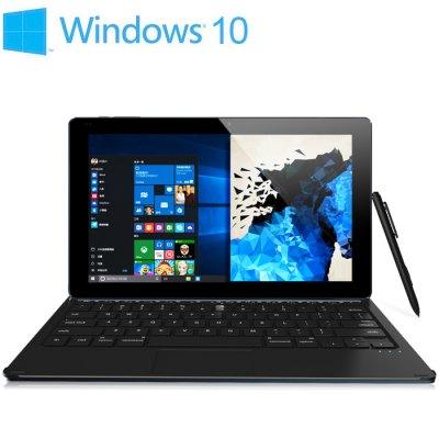 Обзор Cube iWork11: мощный планшет на Windows 10