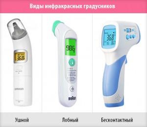 инфракрасный термометр 2