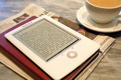 электронные книги 2016