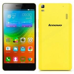популярные смартфоны Lenovo K3 Note
