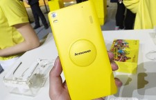 Lenovo K3 Note Teana