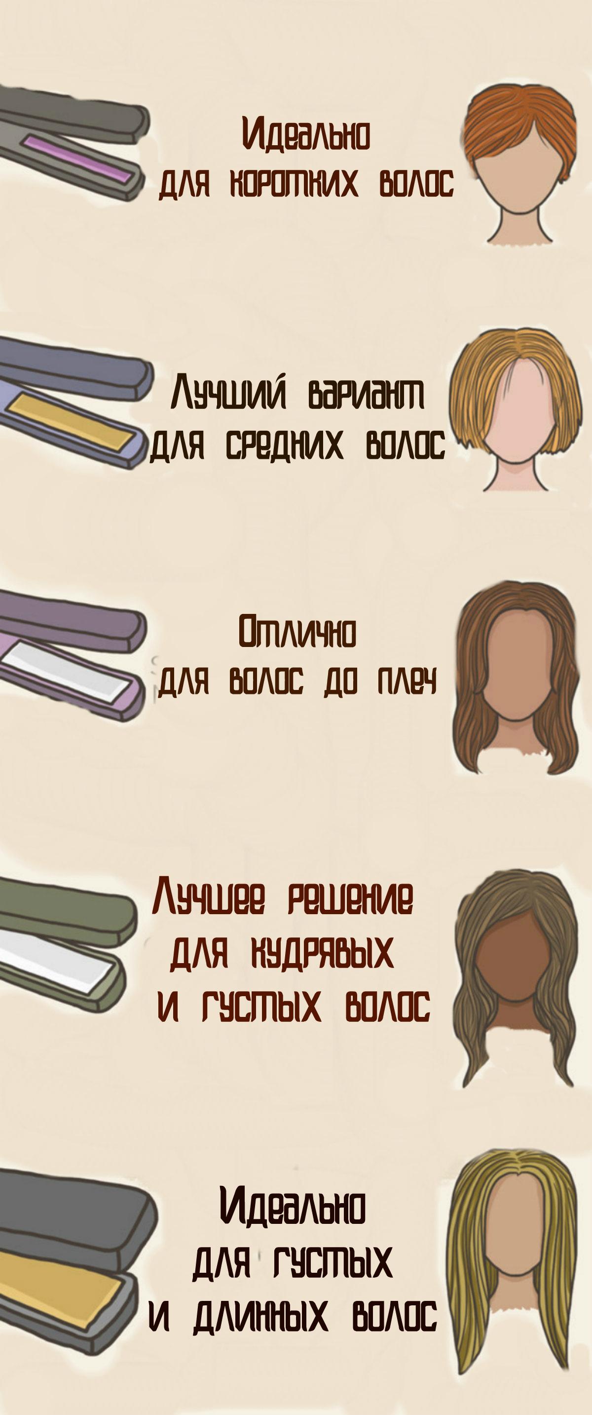 британцы полезные картинки о волосах вот
