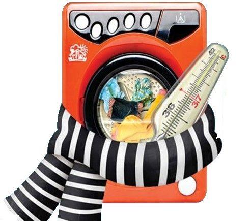 Сломалась стиральная машина? Самые частые неисправности и их причины