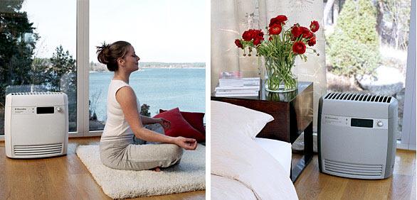 выбрать воздухоочиститель для квартиры